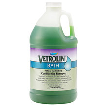 Vetrolin Bath Shampoo for Horses and Dogs