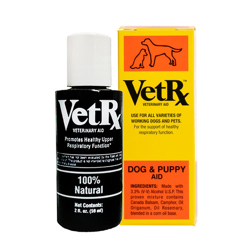 View larger image of VetRx Dog & Puppy Remedy