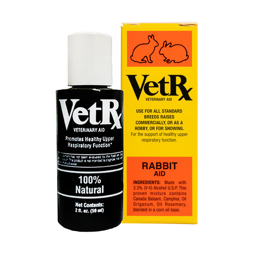 View larger image of VetRx Rabbit Remedy/Aid
