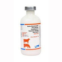 Vira Shield 6 Cattle Vaccine