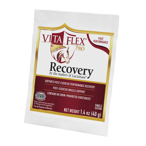 View larger image of Vita Flex Pro Recovery Horse Supplement
