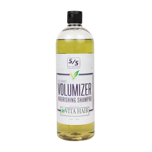 View larger image of Vita Hair Volumizer Foaming Shampoo