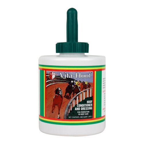 View larger image of Vita-Hoof Conditioner and Dressing for Horses
