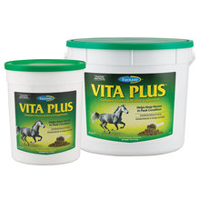 Vita Plus Horse Supplement