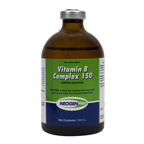 View larger image of Vitamin B Complex 150 Solution Rx