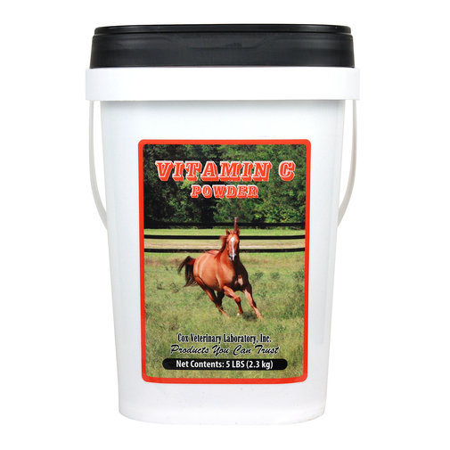 View larger image of Vitamin C Powder for Horses