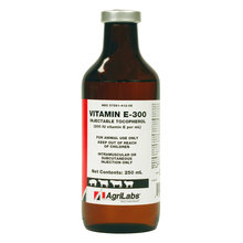 Vitamin E-300 Injectable