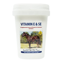 Vitamin E & SE Horse Supplement