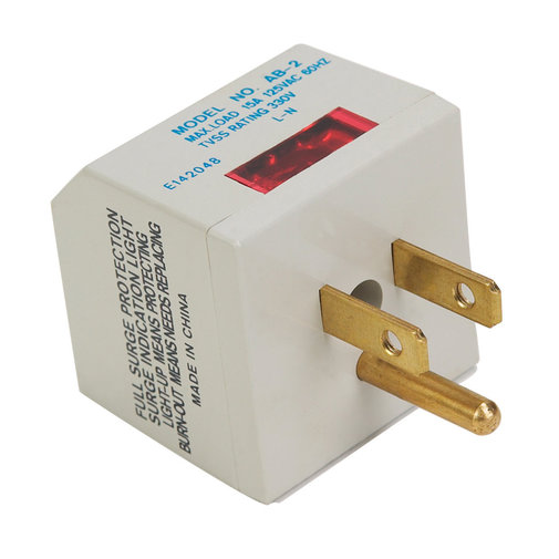 View larger image of Voltage Spike Protector