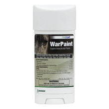 War Paint Insecticidal Paste for Horses