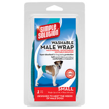 Washable Male Wrap