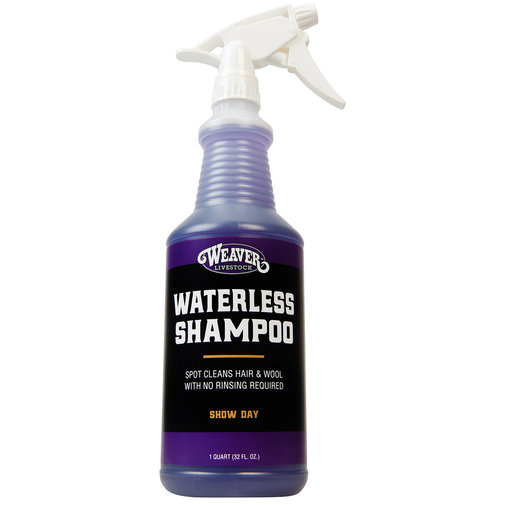 View larger image of Waterless Shampoo