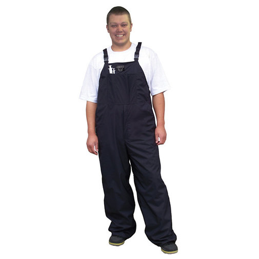 View larger image of Waterproof Bibbed Overalls