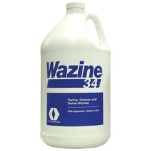 Wazine Piperazine 34% Swine, Turkey and Chicken Dewormer