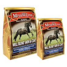 Well Blend Skin & Coat Equine