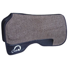 Western Bridge Saddle Pad