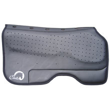 Western Built-Up Saddle Pad