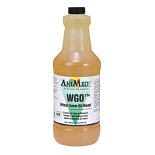 Wheat Germ Oil Blend