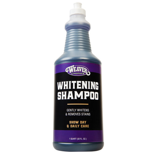 View larger image of Whitening Shampoo