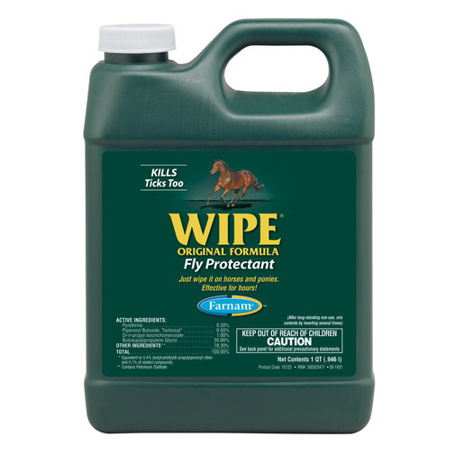 View larger image of Wipe Original Fly Protectant