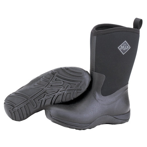 View larger image of Women's Arctic Weekend Mid-Cut Boots
