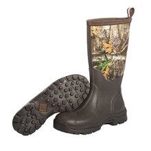 Women's Hi-Cut Woody Boots
