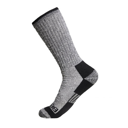 View larger image of Wool-Blend Comfort Boot Socks