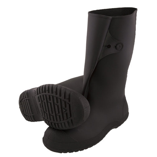 "View larger image of Workbrute 14"" PVC Overshoe Boots for Men and Women"