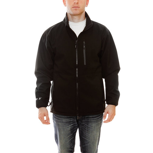 View larger image of Workreation Phase 3 Soft Shell Jacket