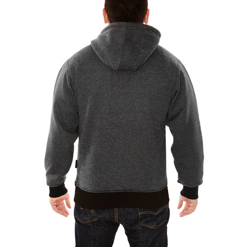 View larger image of Workreation Zip-Up Hoodie