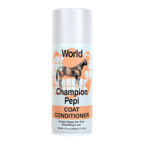 View larger image of World Champion Pepi Coat Conditioner