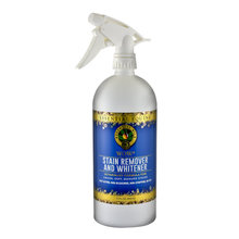 Wow! Stain Remover & Whitener Spray for Horses