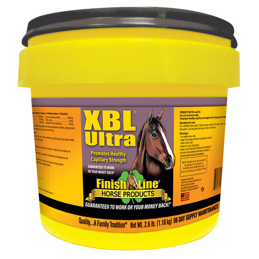 View larger image of XBL Ultra Horse Supplement
