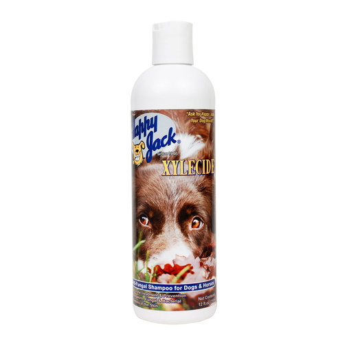 View larger image of Xylecide Anti-Fungal Shampoo for Dogs and Horses