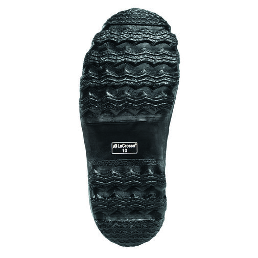 "View larger image of 11"" Z Series Overshoe Boots"