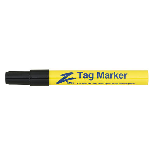 View larger image of Z Tag Marking Pen