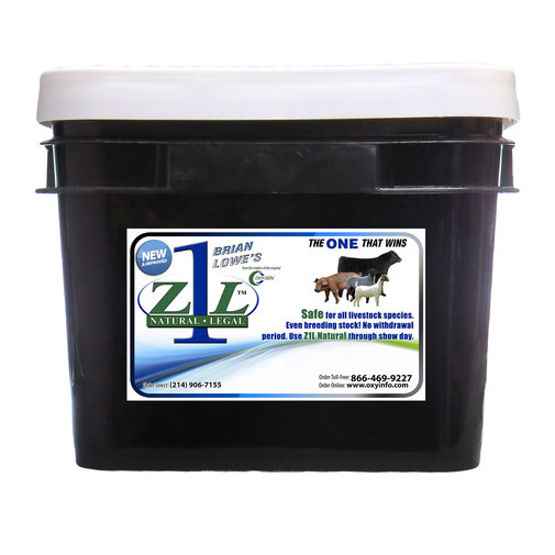 View larger image of Z1L Livestock Supplement