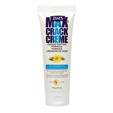 Zim's Max Crack Creme Herbal Skin Cream