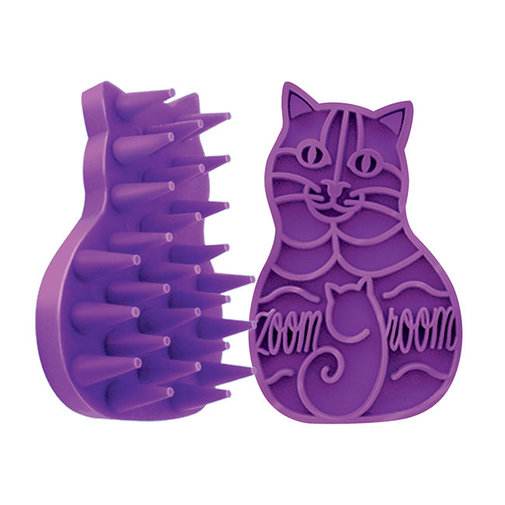 View larger image of ZoomGroom Cat Grooming Tool