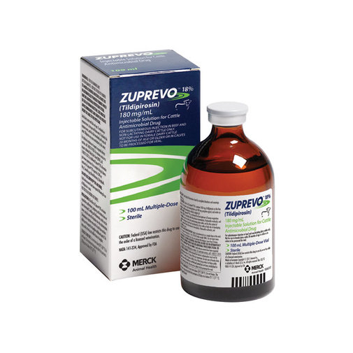 View larger image of Zuprevo Injection Rx