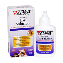 Zymox Enzymatic Ear Solution
