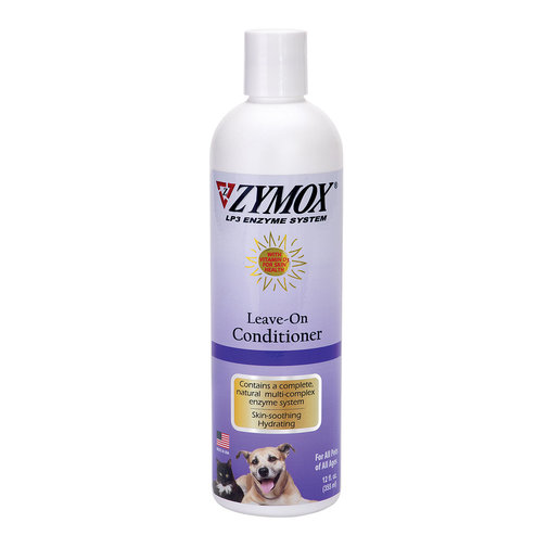 View larger image of Zymox Leave-On Conditioner