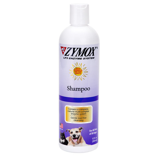 View larger image of Zymox Enzymatic Shampoo