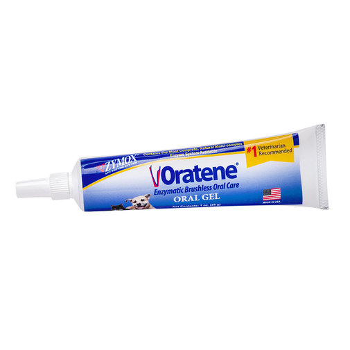 View larger image of Zymox Oratene Enzymatic Brushless Oral Care Oral Gel